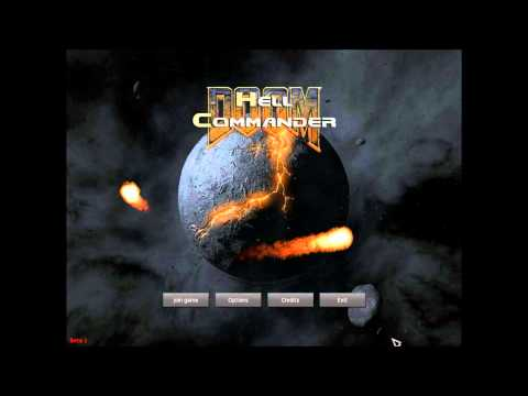"""Hell Commander OST - Gameplay Track 01 - """"Thy Flesh Consumed"""""""