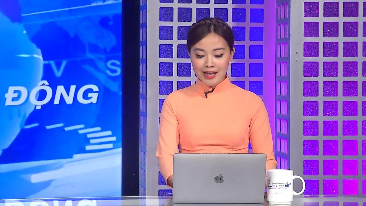 Tin Tức với Hồng Tứ & Đoàn Trọng | SET TV www.setchannel.tv
