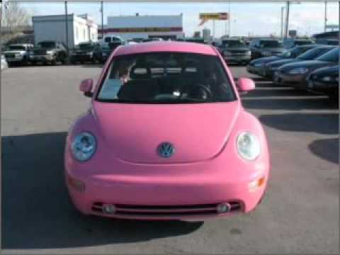 volkswagen beetle murray ut youtube