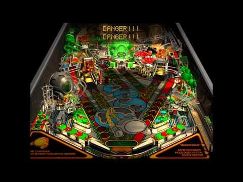 Pro Pinball Timeshock! 10,594,097,870 Points (PC, 1997)