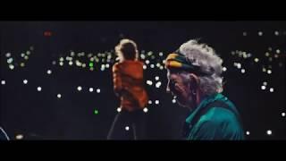 The Rolling Stones - Angie (Havana Moon)