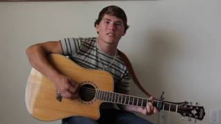 George Strait - you look so good in love || Bryce Mauldin cover