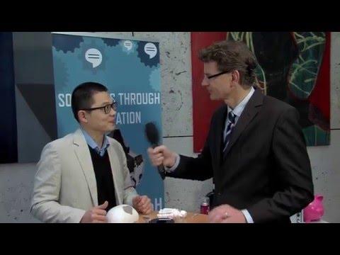 Venture Capital: Indmatec GmbH Gewinner des 5. VC-Pitch 2016 von VC-BW