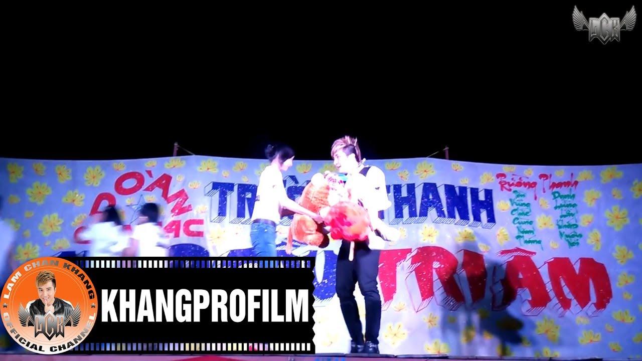 [ Live ] Nonstop Lan và Điệp | Lâm Chấn Khang | TP.HCM | 19.4.2014