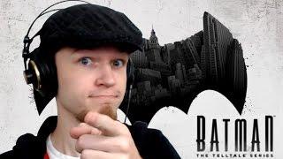Let's Play Batman: The Telltale Series | Part Nine