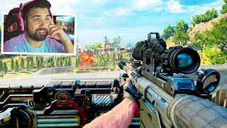 Call of Duty Blackout Gameplay REACTION..
