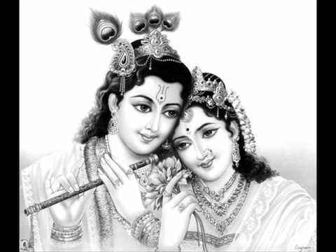 Nama krishna-Govinden song