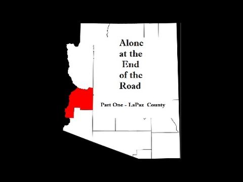 Alone at the End of the Road - Part 1