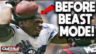 What Happened to Marion Barber aka Marion The Barbarian? (He Tried to Tackle a Car?)