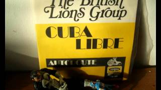 The British Lions Group Autoroute