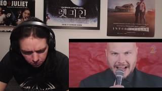 SOILWORK - Witan (OFFICIAL VIDEO) Reaction/ Review