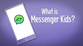 What is Messenger Kids?