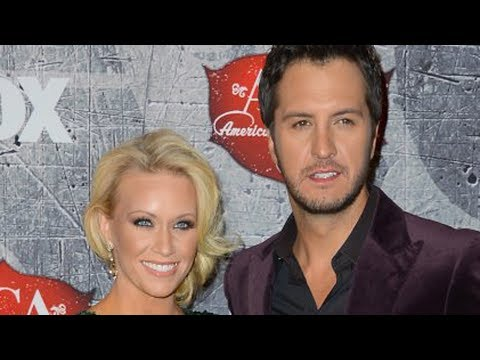 The Truth About Luke Bryan's Marriage