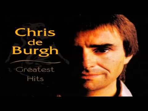 Chris De Burgh - High on emotion, Lyrics - YouTube