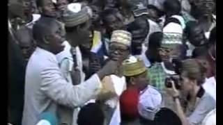 MKO ABIOLA AND THE DEADLY CUP OF TEA...
