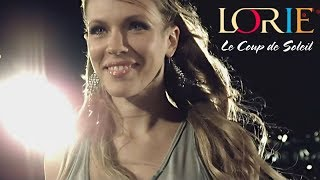 Watch Lorie Le Coup De Soleil video