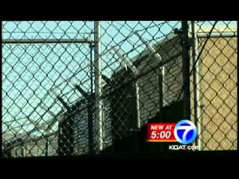 Juvenile Detention Center Inside Look
