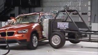 Краш-Тесты (Iihs)/Crash Tests (Iihs) 2013-Part 2.1