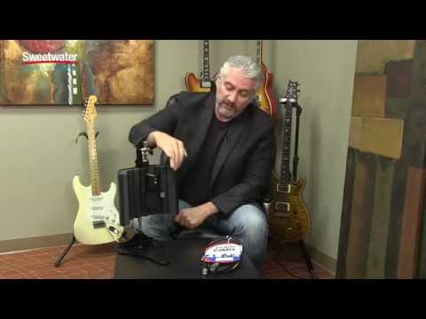 Sweetwater Guitar Recording Bundle Review by Sweetwater