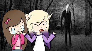 SLENDER OFFERS US ? Roblox with Mel