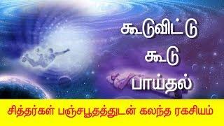 Metempsychosis | Navabasanam 05 | Dr.Muthukrishnan ( Tamil Talkes) |   Siddhar Boomi |