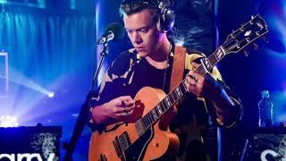 Harry styles- wild Thoughts(Live Lounge)