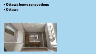 Ottawa home builders