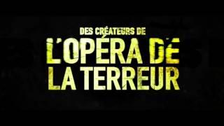 Don't breathe La maison des ténèbres  - Bande annonce Vf - Film d' Horreur Page Facebook
