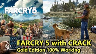 Far Cry 5 Free Download FULL Version with CRACK -100% Working