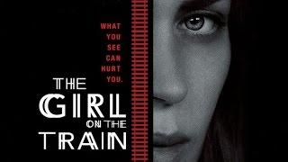 Обзор на фильм - Девушка в поезде