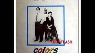 Colors - Never Mind (remix ROST version) 2014