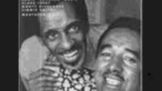 Milt Jackson and Ray Brown - Enchanted Lady.wmv