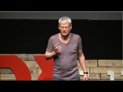 Consciousness - Where next? | Adam Wilson | TEDxFolkestone