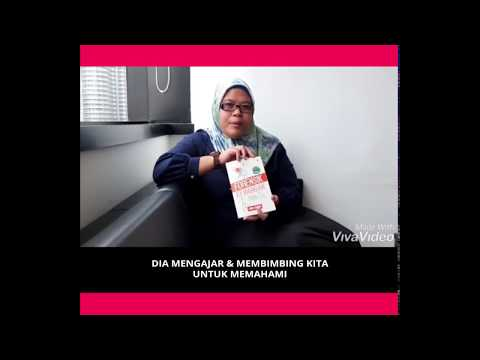 Review Buku FK Hanizah