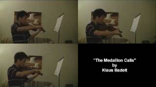 "Klaus Badelt- ""The Medallion Calls"" (Violin Cover)"