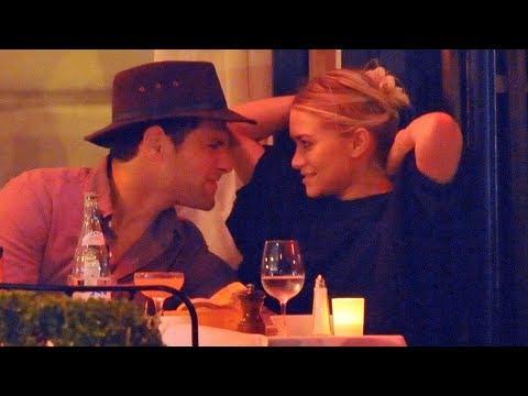 Justin Bartha Boyfriend 09 Oct 2009 - Ashley O...