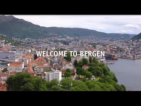 This is Bergen - full version!