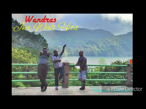 Jnr Wali Hits Typical - Wandras -(2017 PNG Music