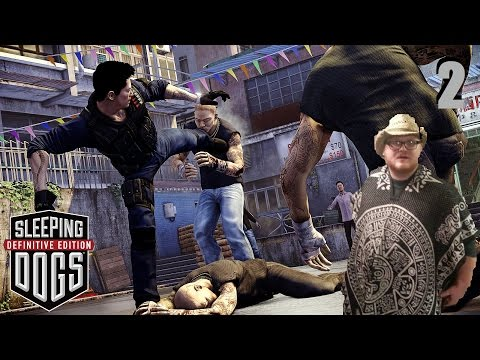 Writing A New Single | Sleeping Dogs: Definitive Edition | Part 2