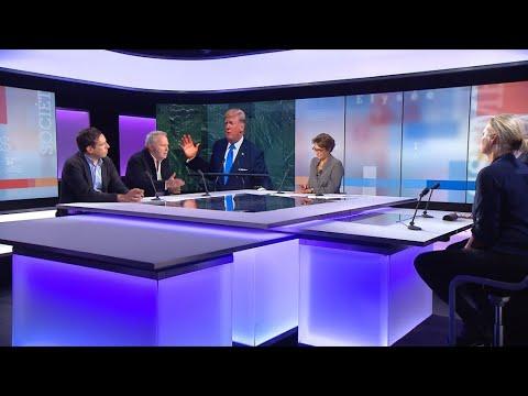 Florian Philippot quitte le FN : Marine Le pen fragilisée ?
