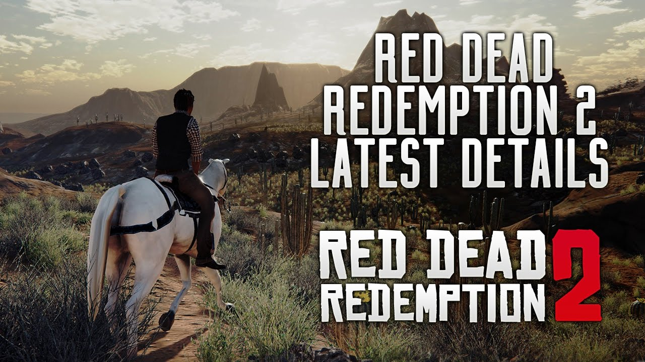 rdr2 on pc