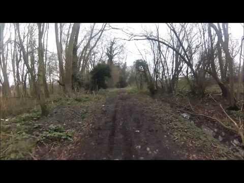 Fox Pitt near Yalding in Kent,