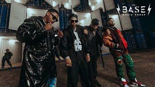 "Wisin, Jhay Cortez, Anuel - ""Fiel Remix"" (Official Video)  ft. Myke Towers, Los Legendarios"
