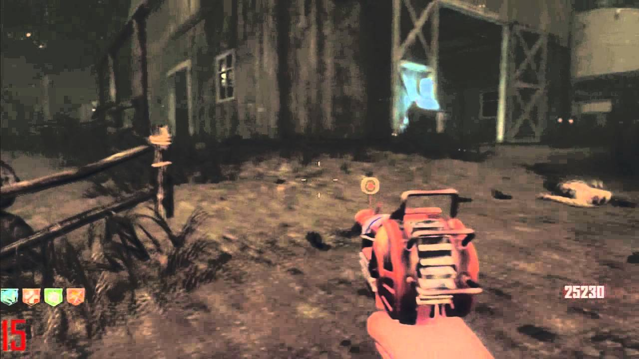 Black Ops 2 Zombies Farm Quot Zombie Infection Song