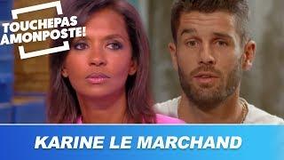Karine Le Marchand a-t-elle déjà craqué pour un agriculteur ?