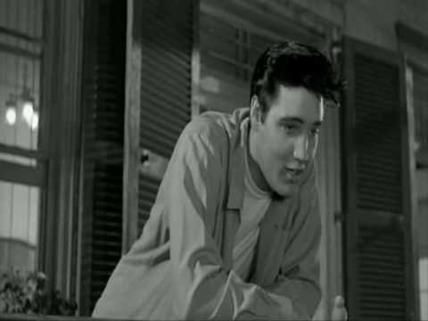 Elvis Presley - Crawfish (Film King Creole)