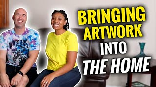 Bringing Artwork into the Home - Modern - Lifestyle - Energy