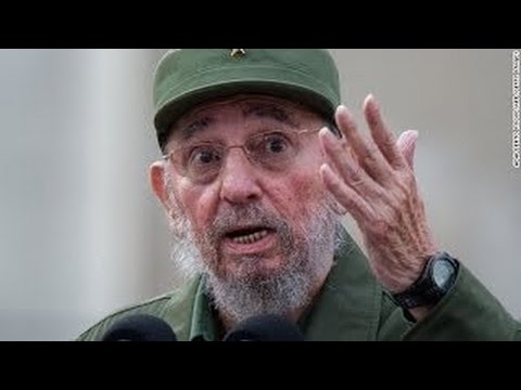 Fidel Castro Documentary Full Fidel Castro Declassified History Channel documentary - 【November 2016