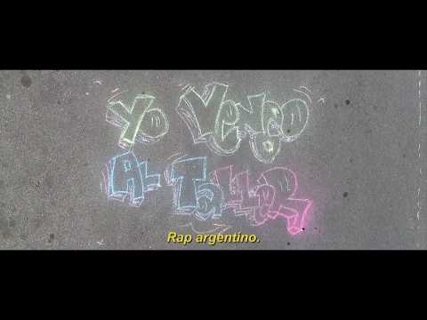 """<h3 class=""""list-group-item-title"""">YO VENGO</h3>"""