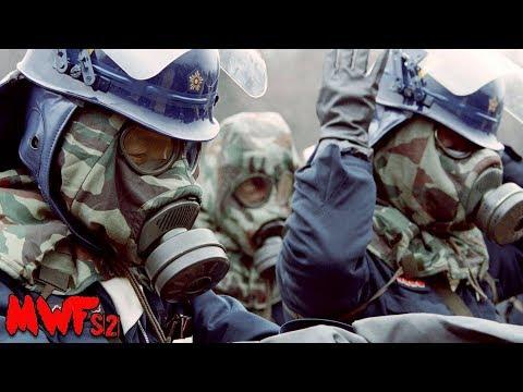 The Tokyo Sarin Gas Attacks Part 2 - Murder With Friends